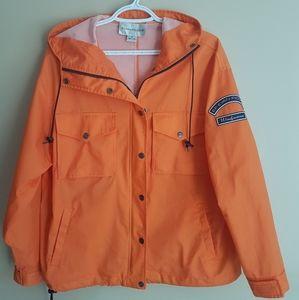 ⭐Vintage⭐Evan Picone❤Windbreaker Jacket